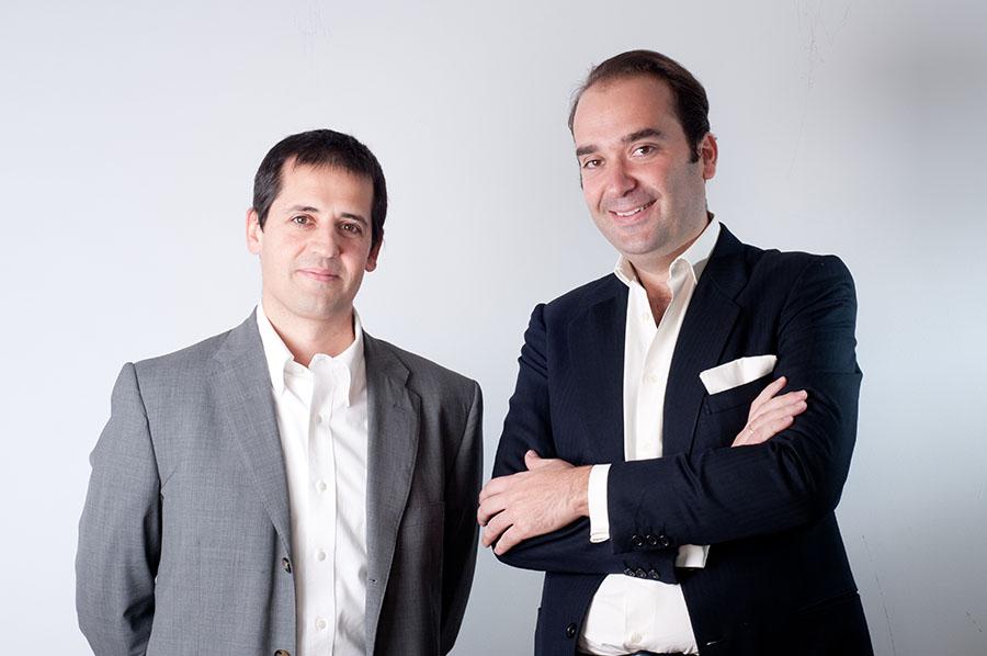 Fundadores de Axon Partners Group