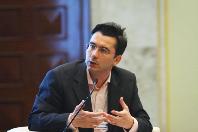 Javier Santiso, CEO de Mundi Ventures