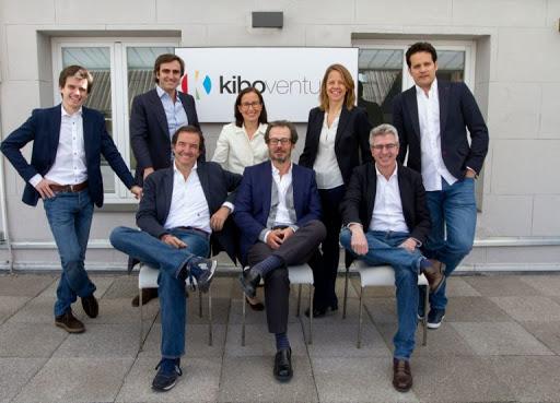 Equipo de Kibo Ventures