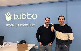 Kubbo cofundadores